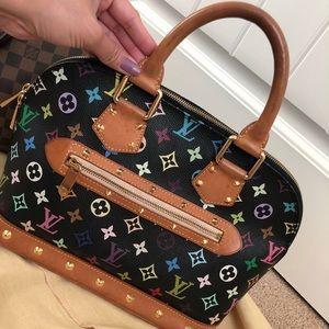 Louis Vuitton Bags - Louis vuitton multicolor alma